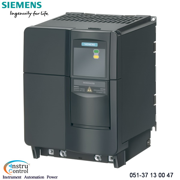 ایتورتر میکرومستر 1.5 کیلو وات