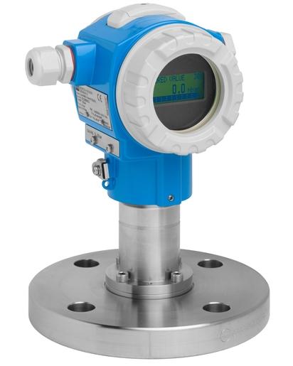 ترانسمیتر فشار مدل pmc71
